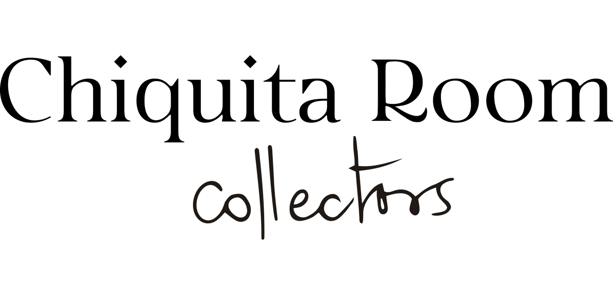 Chiquita Room Collectors Logo