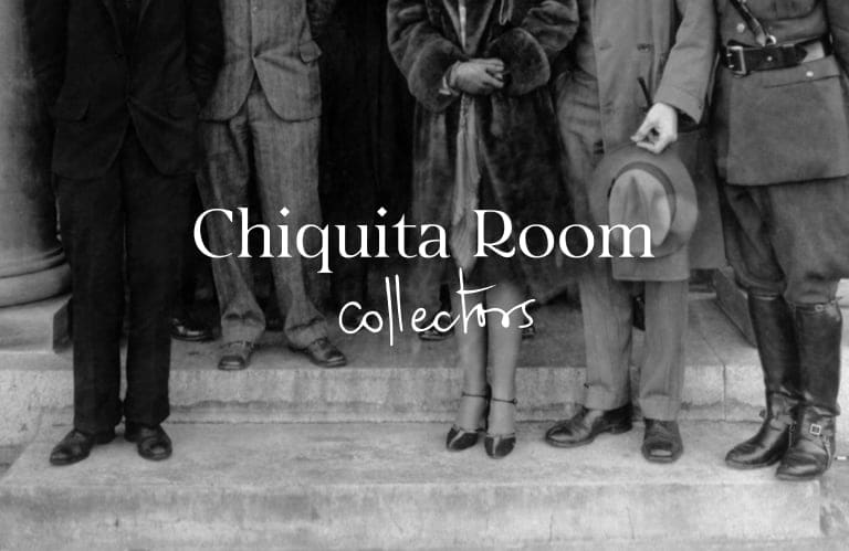 Chiquita Room Collectors