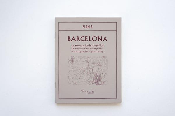 Barcelona-Plan-B_Juli-Casals_Chiquita-Ediciones